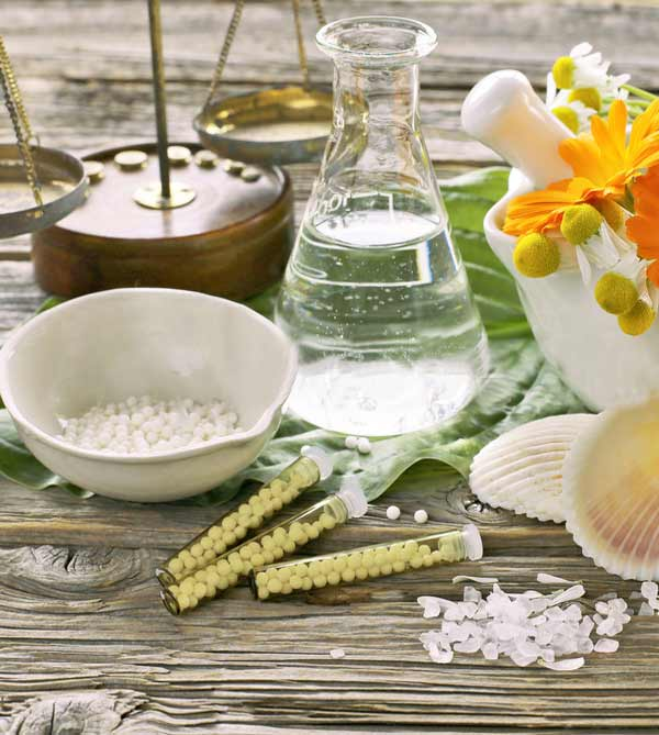 Ask questions about Homeopathy